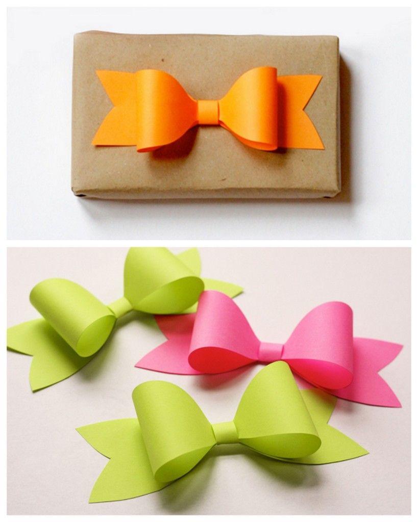 Bow Paper - http://www.estroo.it/2013/04/20/bow-paper/