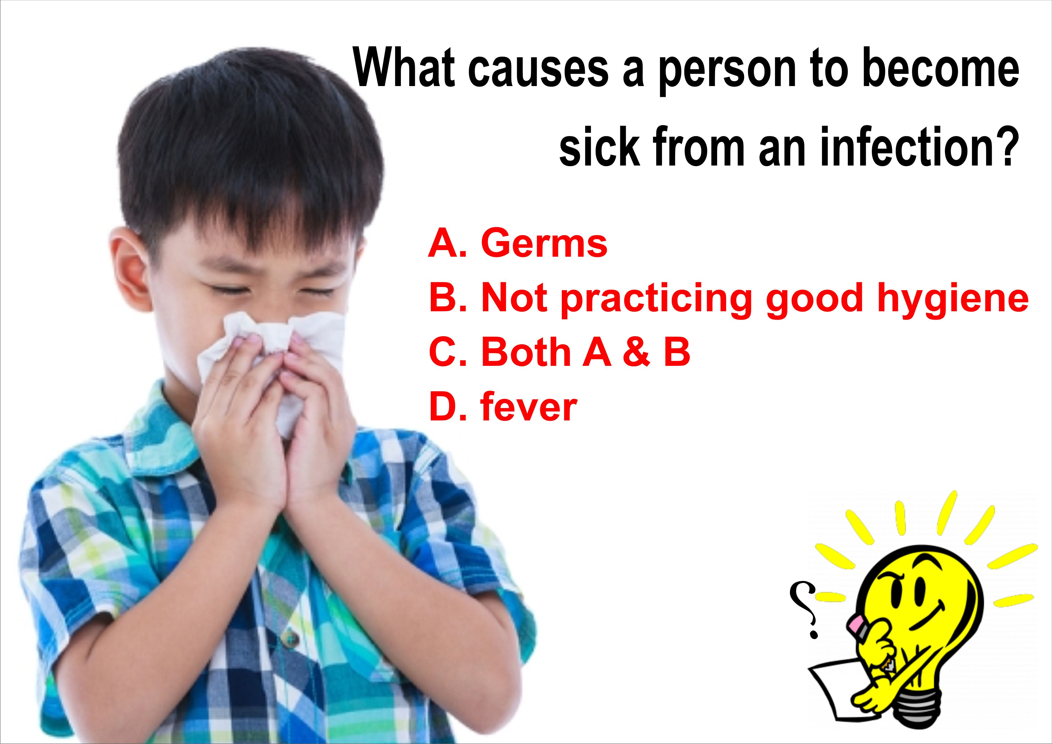 General Knowledge Quiz For Kids
