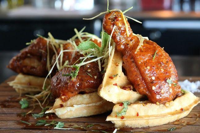 8 Hottest Restaurants In Louisville Kentucky Zagat Louisville
