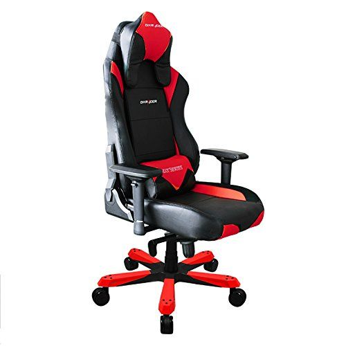 DX Racer OHMN07NR Office Chair Comfortable Chair Ergonomic Chair