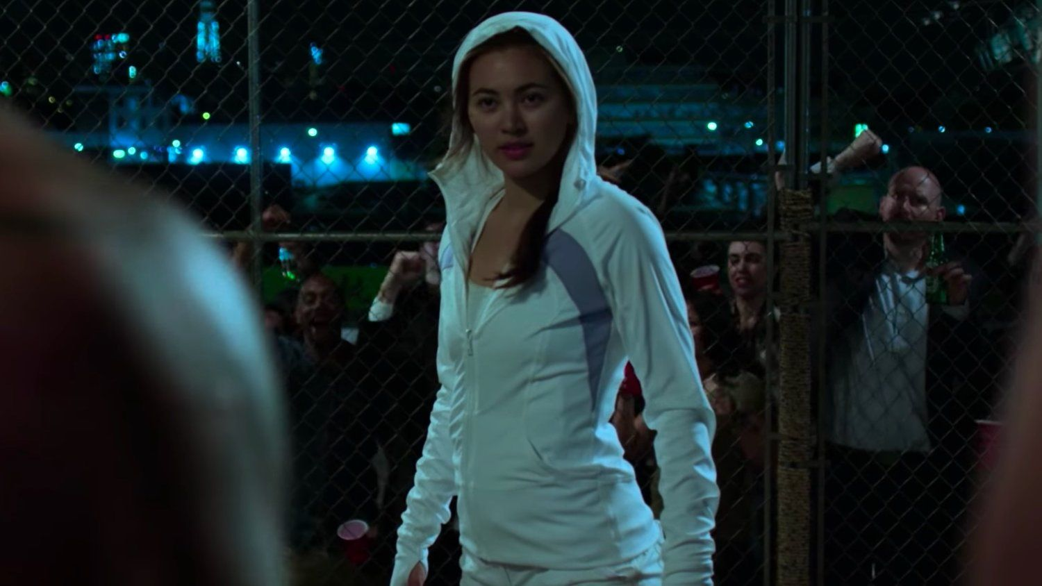 First Clip From IRON FIST Features Colleen Wing Kicking Ass in a ...