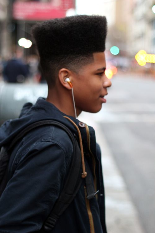 Why not lol afro blackmen photo fashion pinterest machohairstyles 95 gorgeous boys haircuts ways to express yourself 2017 solutioingenieria Image collections