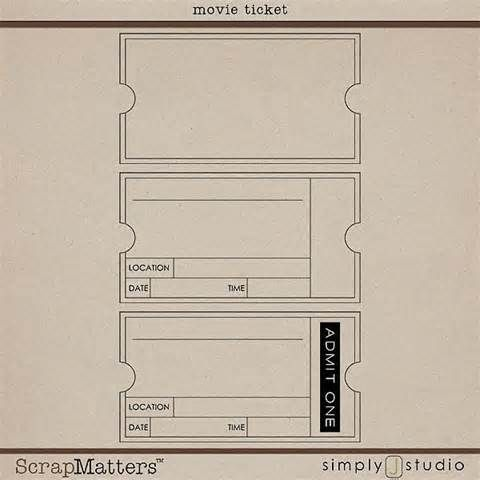 vintage trains - Search birthday party ideas Pinterest - movie ticket invitations template