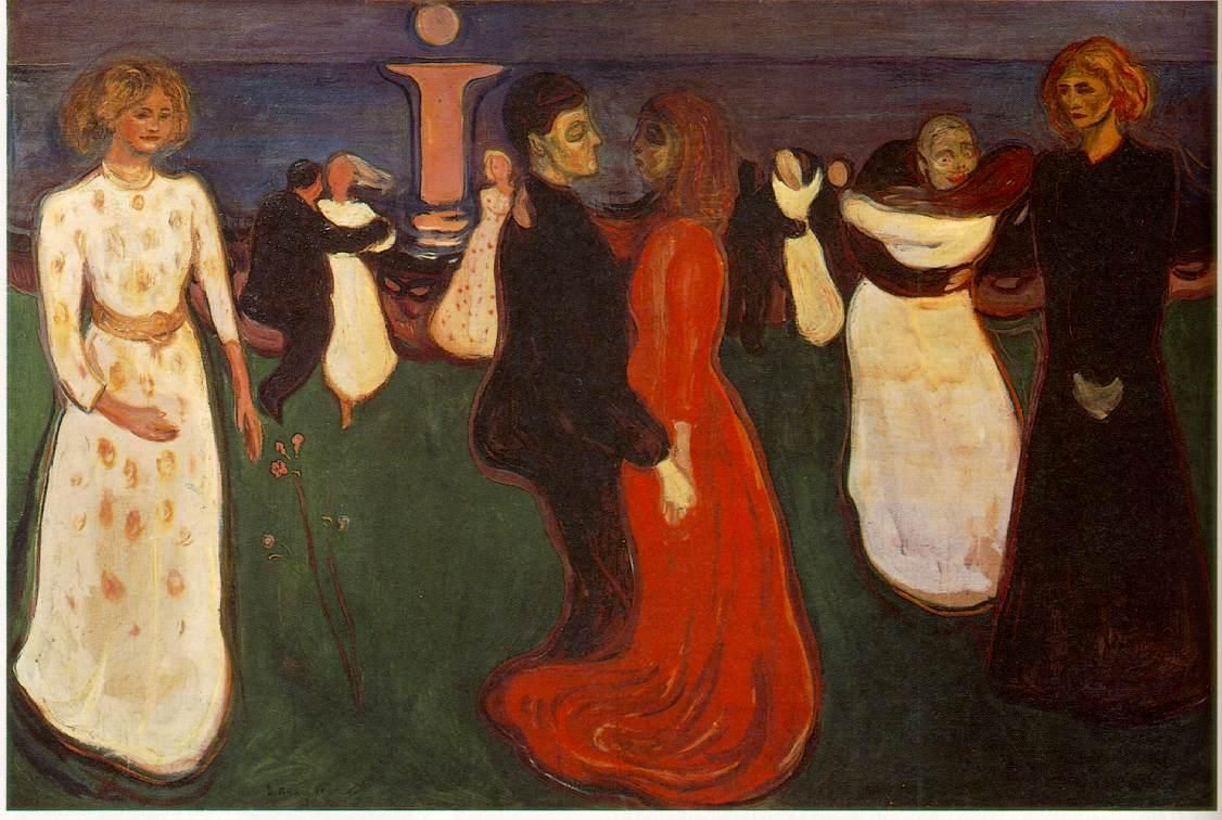 Munch edvard the dance of life 1899 1900 symbolism allegory munch edvard the dance of life 1899 1900 symbolism allegory biocorpaavc Image collections