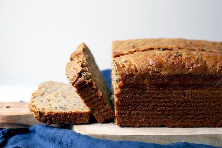 Wild rice and carrot tea bread recipe bread recipes carrots and wild rice and carrot tea bread recipe on food52 forumfinder Images