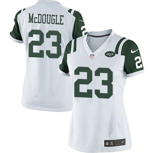 dexter mcdougle jersey