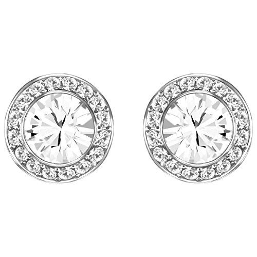 710ab1ee8 Swarovski Angelic Pierced Earrings 1081942 * More info could be found at  the image url.