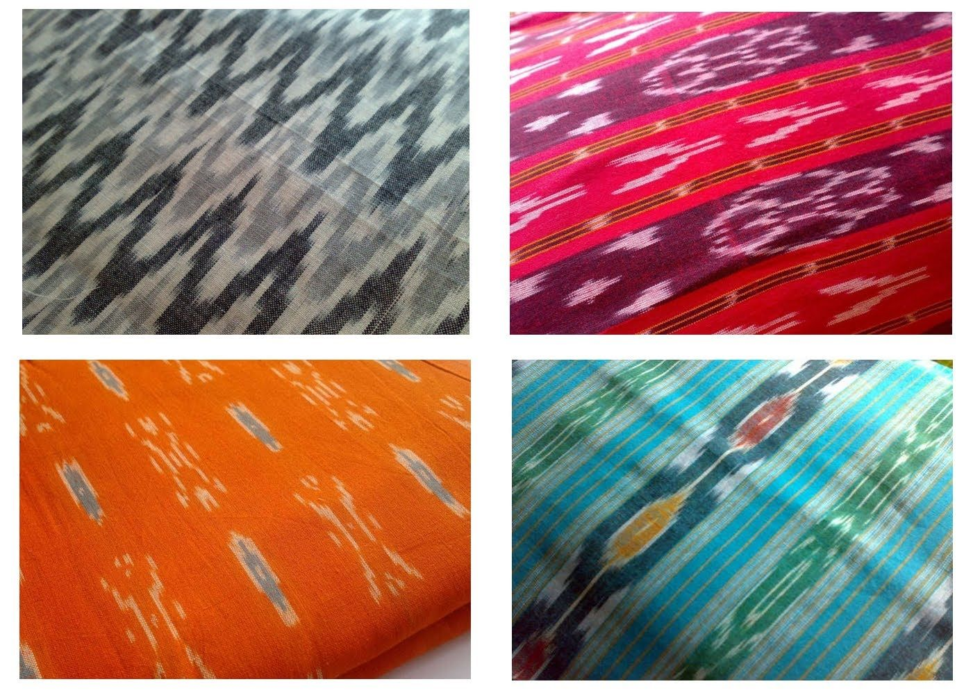 Ikat Fabric What Is Ikat How Is Ikat Made Ikat is a resist
