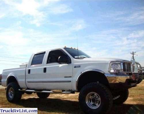 F250 Turbo Diesel For Sale