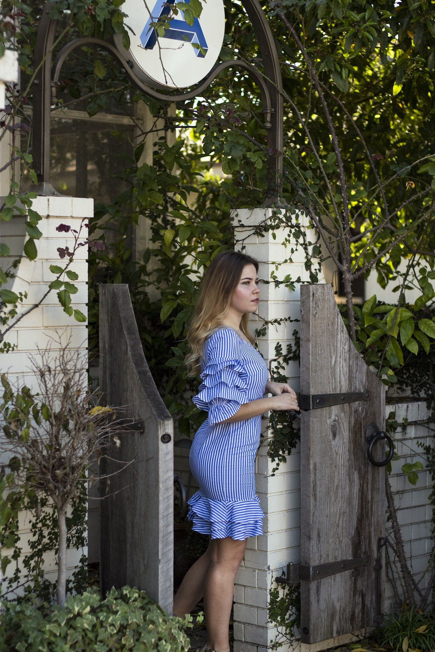 Style Guide: Napa Valley Brunch Dress Code by (With images ...