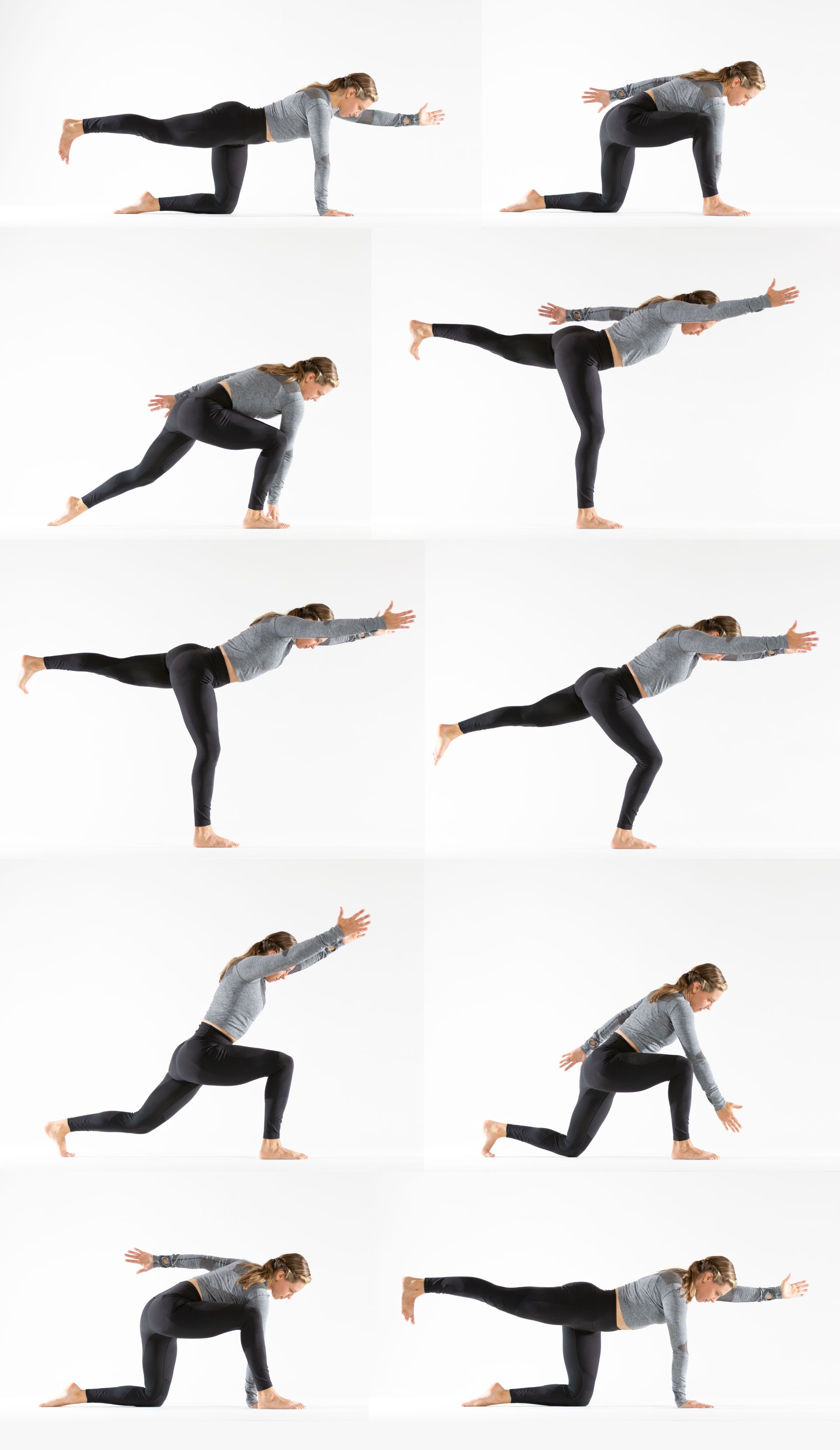 3 Innovative Ways To Improve Your Balance With Yoga Yoga Balance Poses Yoga For Balance Yoga Fitness Inspiration