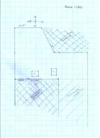 Learn How To Draw Quick Easy And Accurate Garden Layout Plans Get Your Garden Design Off To The Best Start With A Carefully Laid Out Plan Backyard Layout Garden Planning