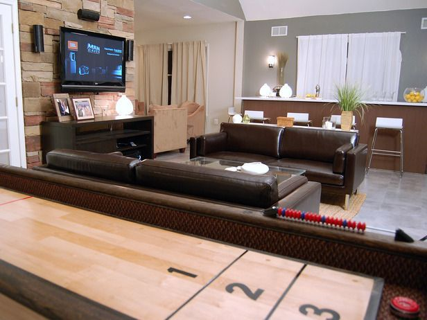Chillaxation Man Caves #garagemancaves Chillaxation Man Caves: Find air times for this episode or watch Man Caves online From DIYnetwork.com #garagemancaves