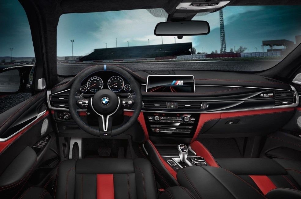 2019 Bmw X6 Cabin And Tools New Suv To Drive Bmw X5 M Bmw X6