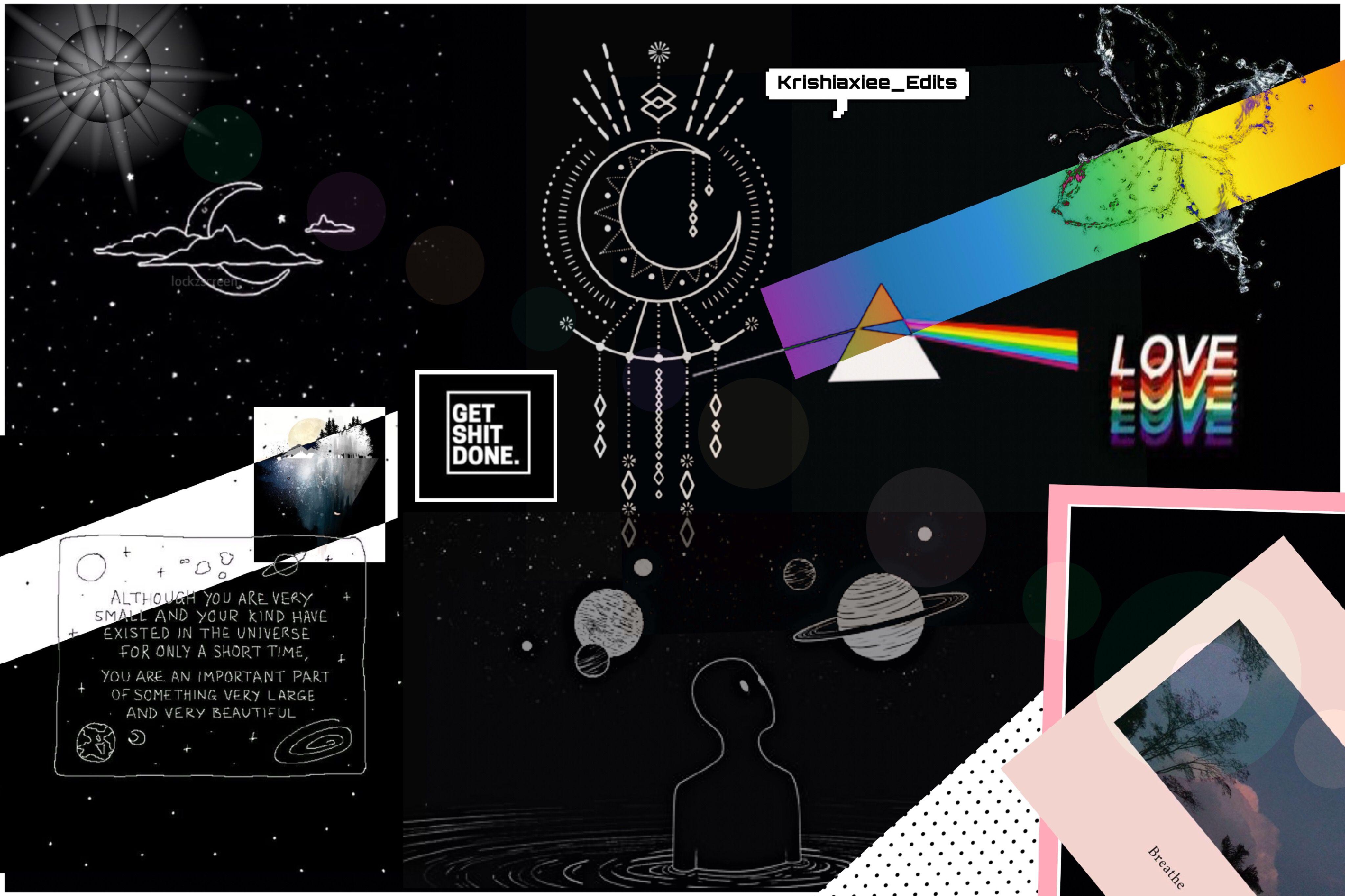 Black Wallpaper For Laptop Download