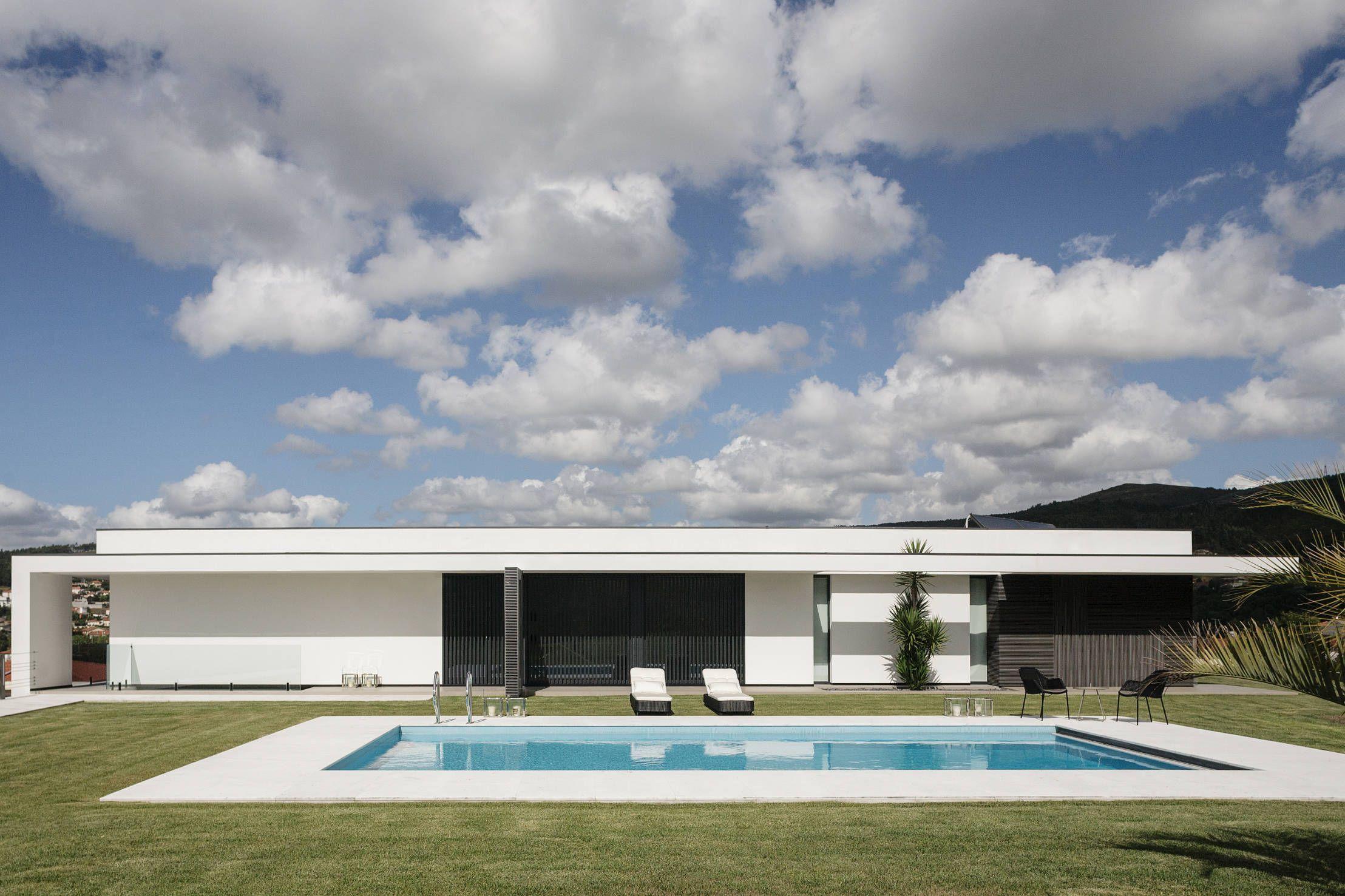 Top 10 de casas portuguesas