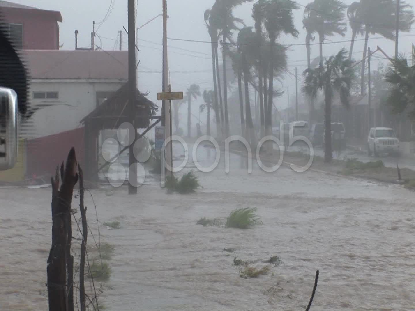 Hurricane Winds Flooding Stock Footage Winds Hurricane Flooding Footage Hurricane Winds Wind Hurricane