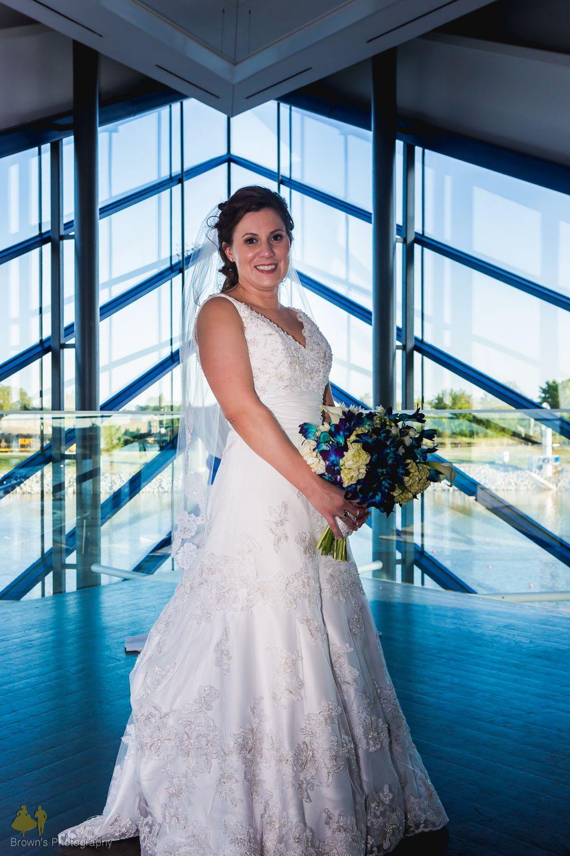 Oklahoma City Wedding Photographers // Devon Boathouse Wedding ...
