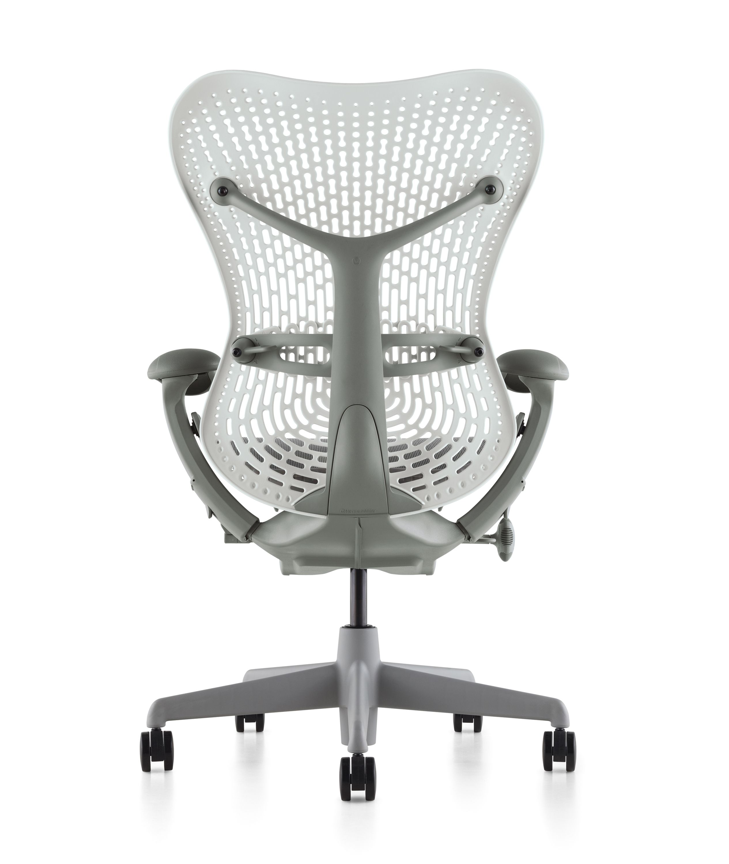 Studio 7 5 Mirra fice Chair for Herman Miller