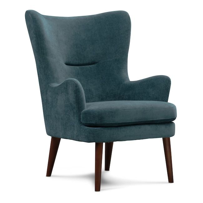 Tremendous Perkins Accent Chair Teal In 2019 My Bungalow Decor Evergreenethics Interior Chair Design Evergreenethicsorg