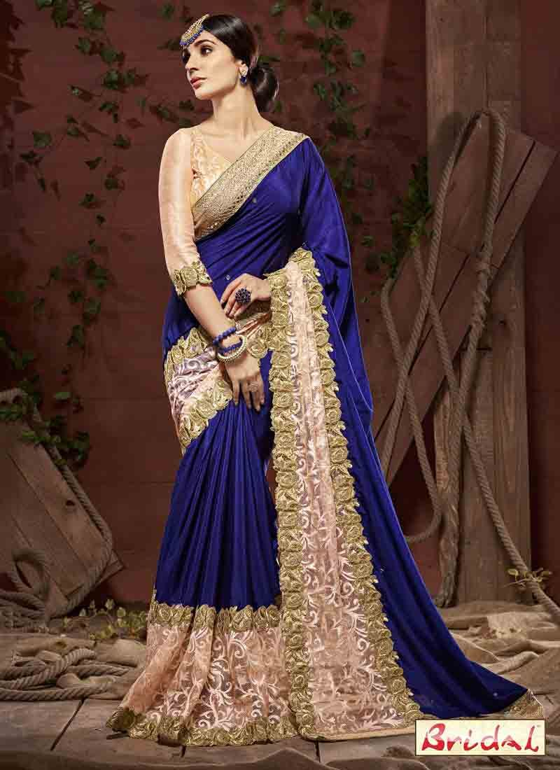 Photo of Best Indian Bridal Saree Designs For Weddings In 2019