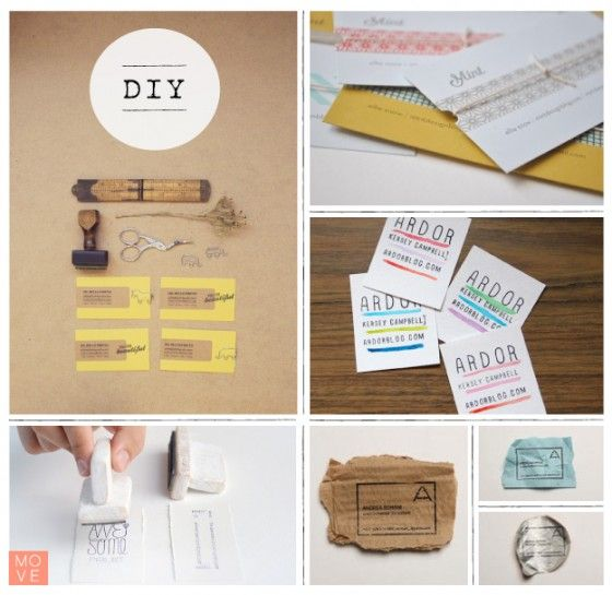 Check out my bit on movelifestyle get carded diy business check out my bit on movelifestyle get carded diy business cards solutioingenieria Choice Image
