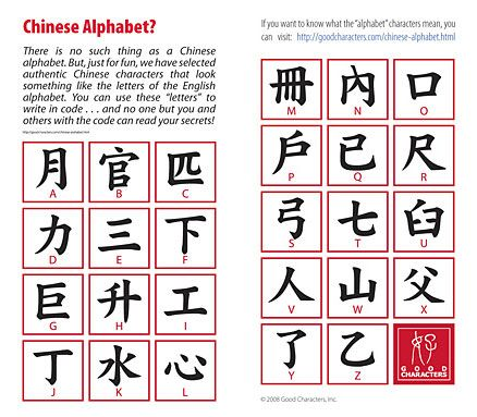 Chinese Alphabet Letters Printable My choice1 Chinese alphabet