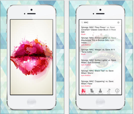 10 Beauty Apps You Need To Download Beauty app, Makeup
