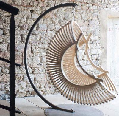 concept suspendu fauteuil suspendu quot nautile quot chaises et canap 233 s salon