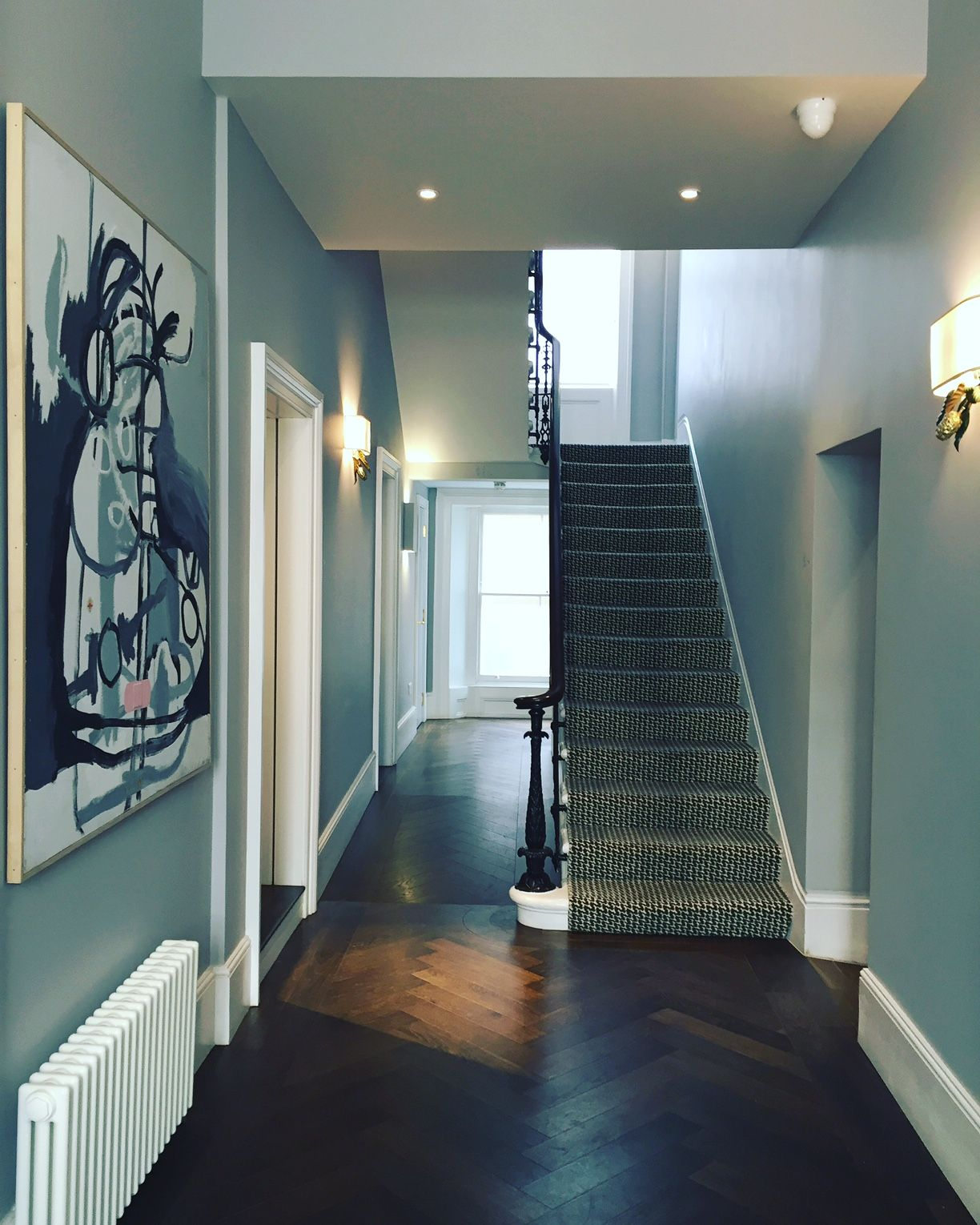 The Laslett Notting Hill Boutique Hotel