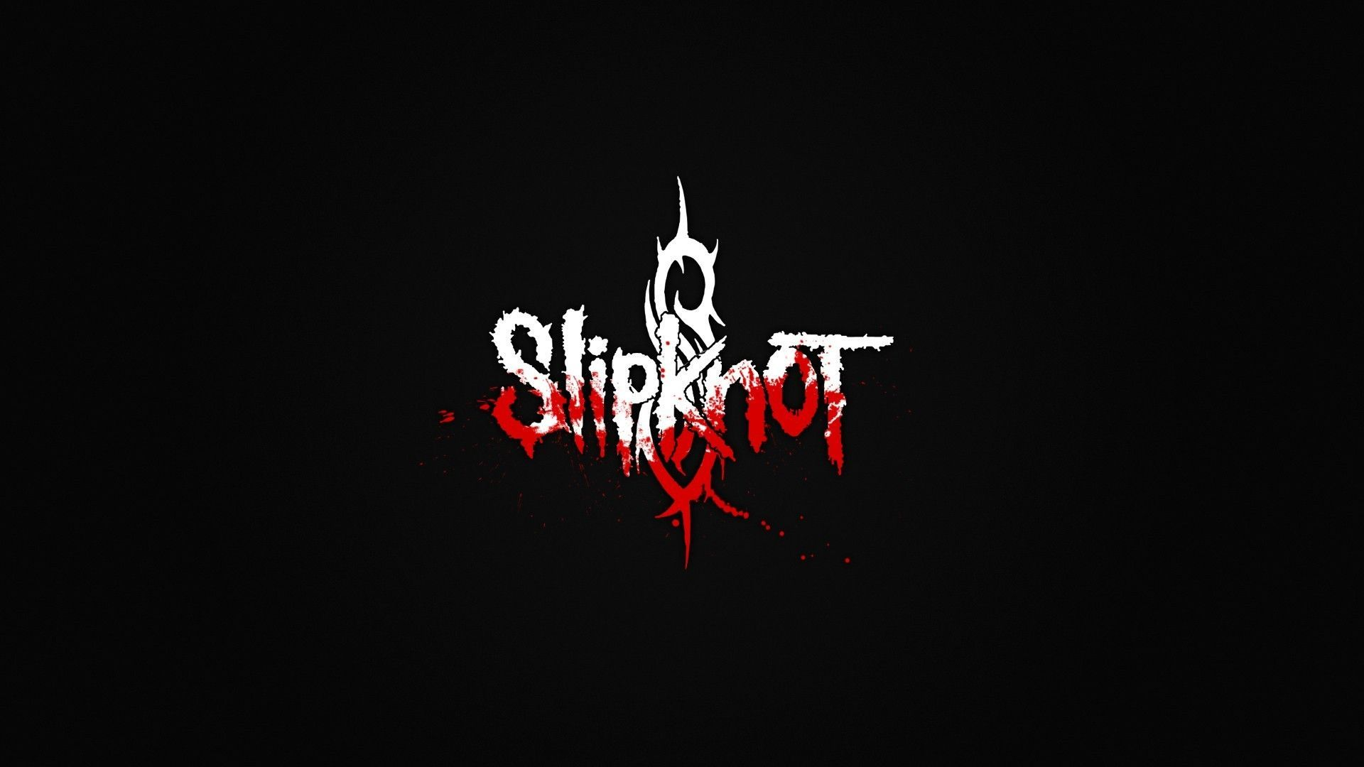 Joey jordison style favor photos pictures and wallpapers for - Slipknot Logo Wallpapers Wallpaper Cave
