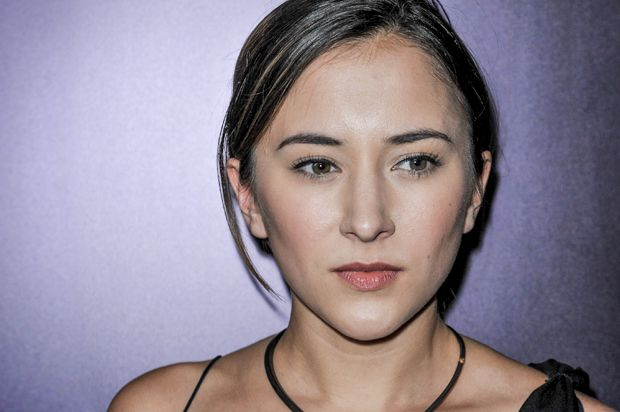 zelda williams voice acting