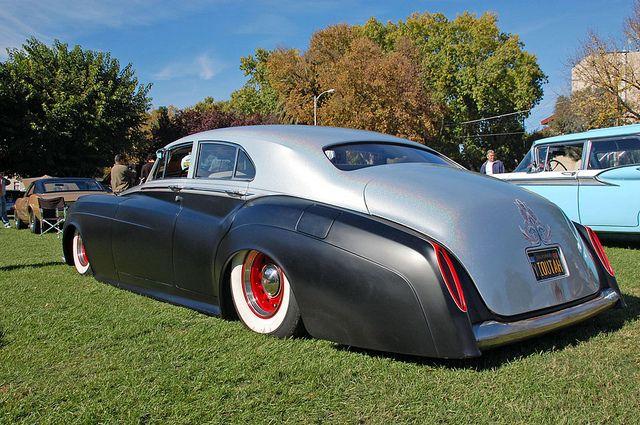 1959 Rolls Royce