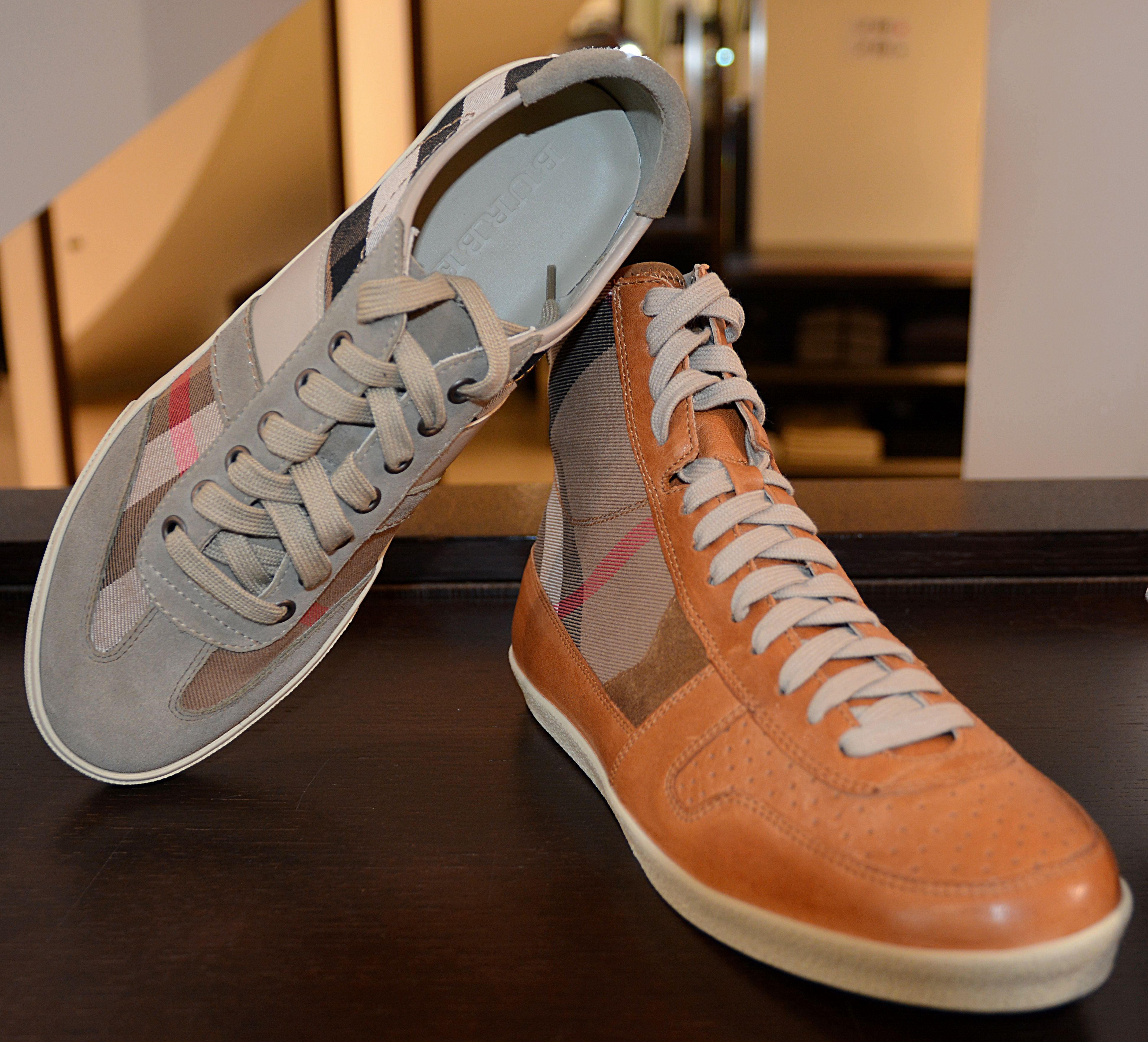 Wwfxtr Burberry Chaussures Pinterest Homme Shoes Man 0knw8OPX