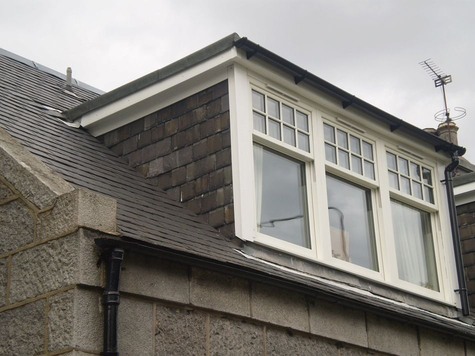 Pin By Noelyn Lain On Dream Home Dormer Windows Dormers House Exterior