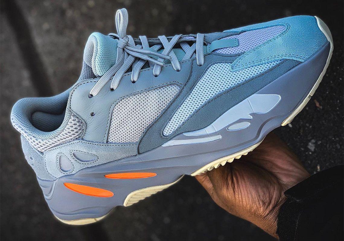 2810b63f73fa7 adidas Yeezy Boost 700 Inertia Photos Release Info  thatdope  sneakers   luxury  dope  fashion  trending