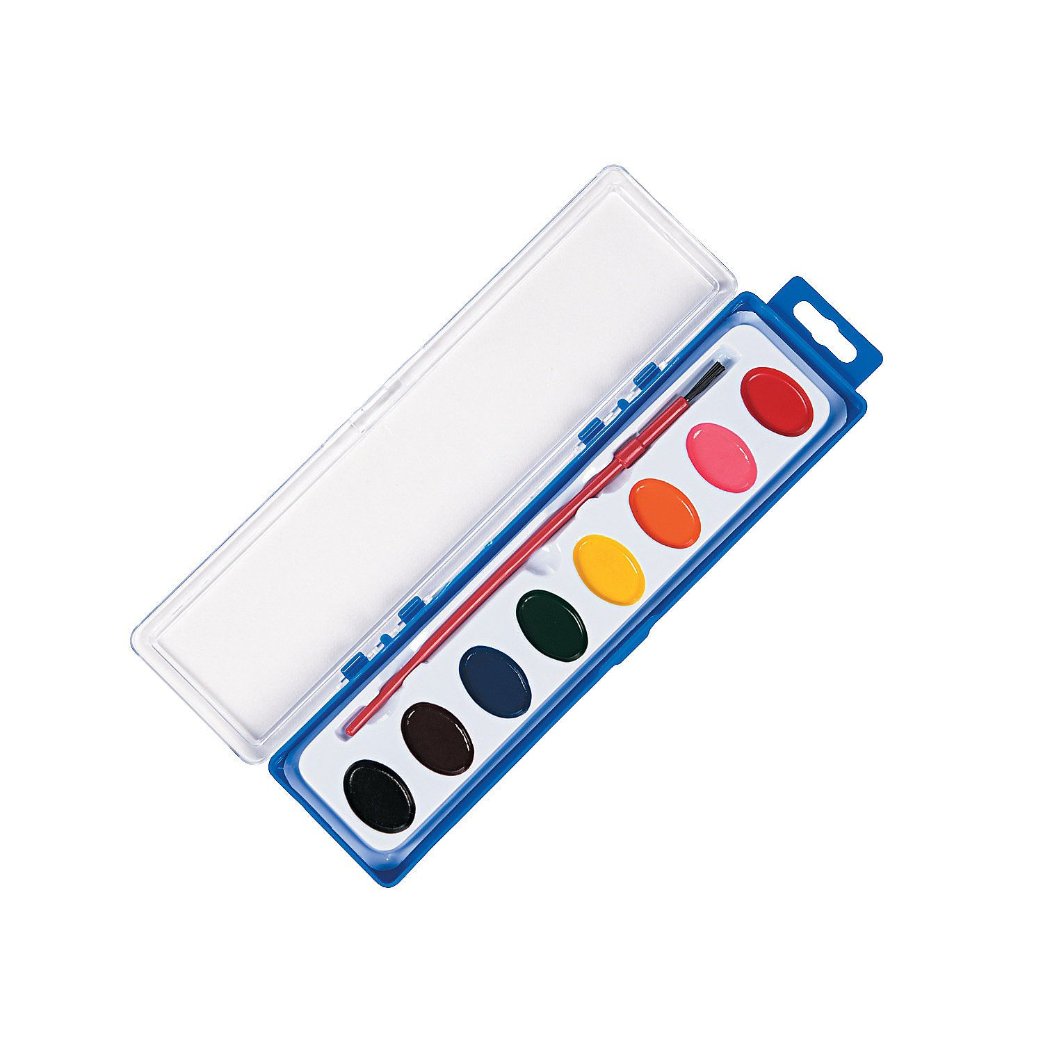 Watercolor Paint Trays Orientaltrading Com Paint Trays