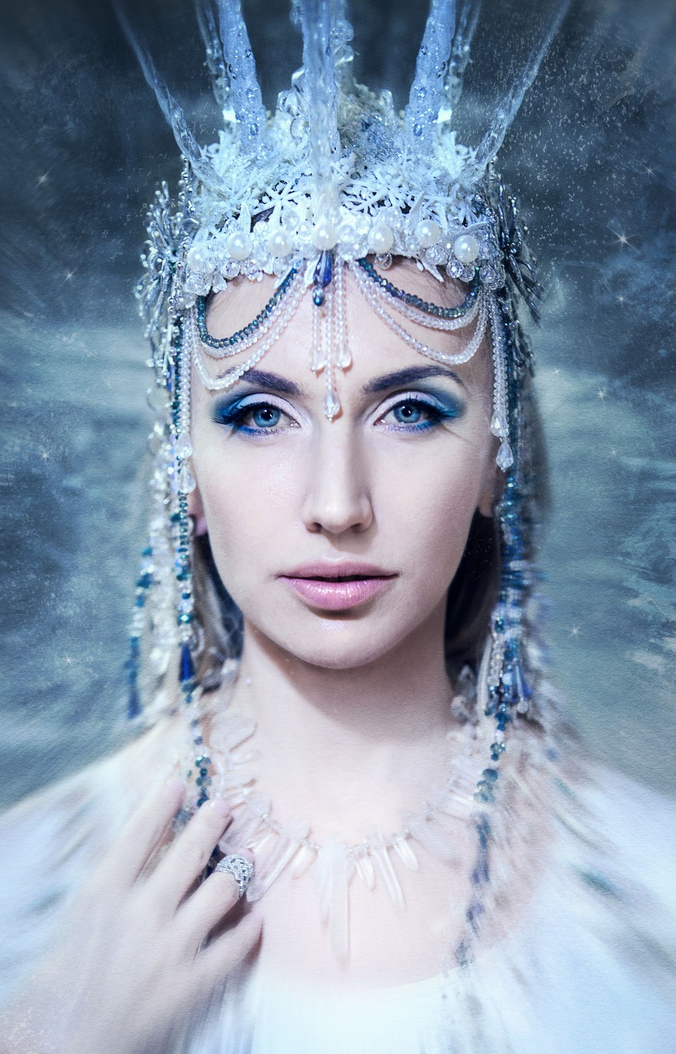 The snow queen null (With images) Snow queen, Snow