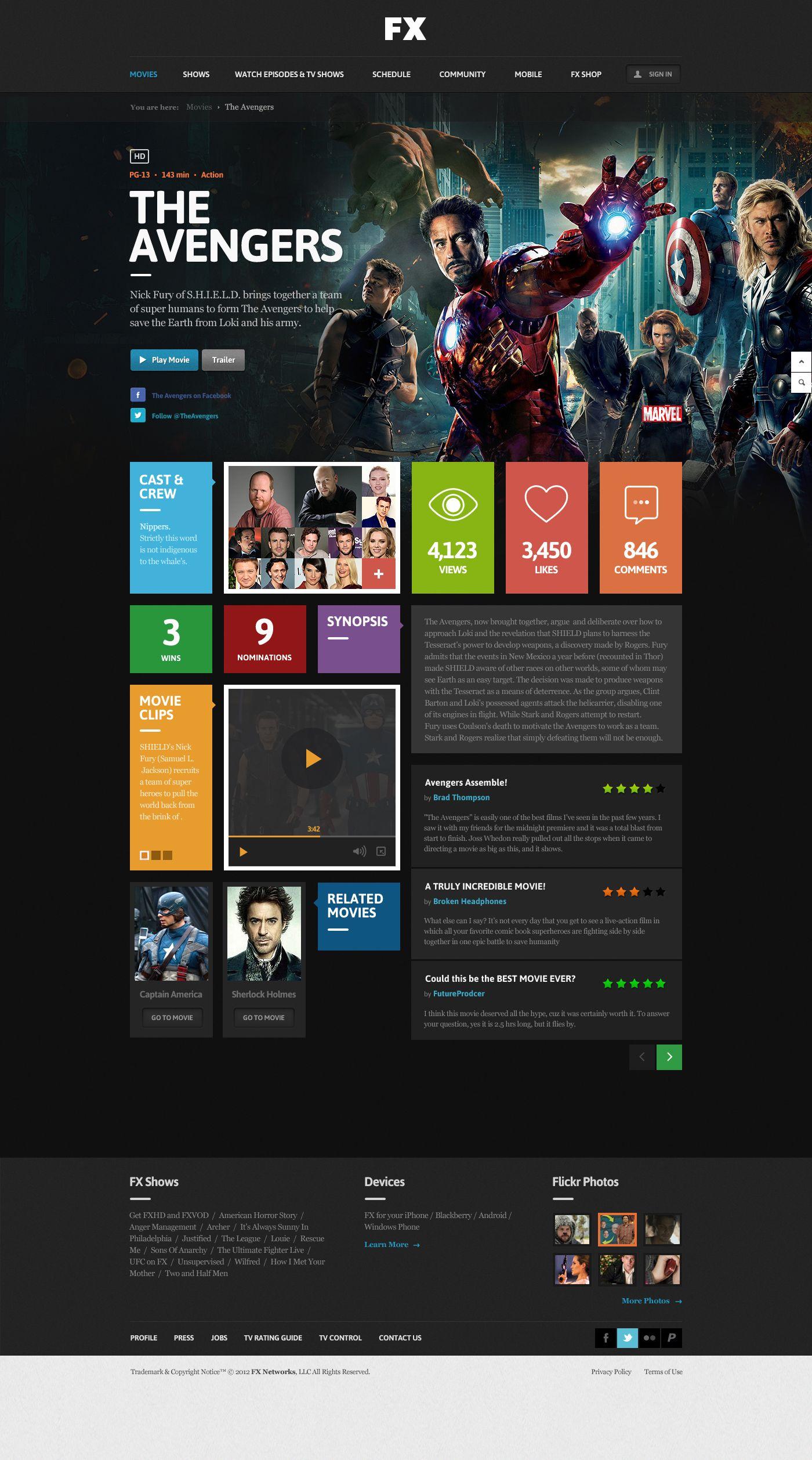 15 Beautiful Examples Of Web Design Inspiration Part 3 Web Design Inspiration Web Design Web Layout Design