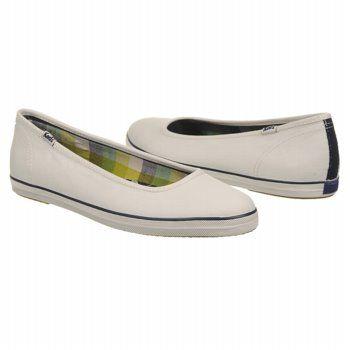 keds skimmer canvas shoes white canvas  women's shoes