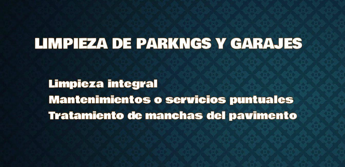 www.acuamar.es #limpiezasdegarajesenAlicante #limpiezasdegarajesenMurcia