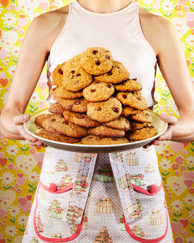 Bake Up A Profit 11 Steps To Start Home Based Cookie Business