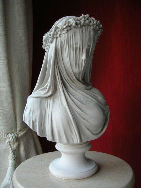 The Veiled Vestal Virgin Raffaele Monti Google Search