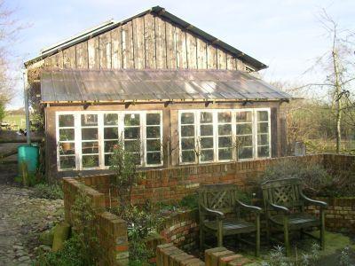 gew chshaustr ume garten selbstgemacht gartenblog greenhouses pinterest. Black Bedroom Furniture Sets. Home Design Ideas