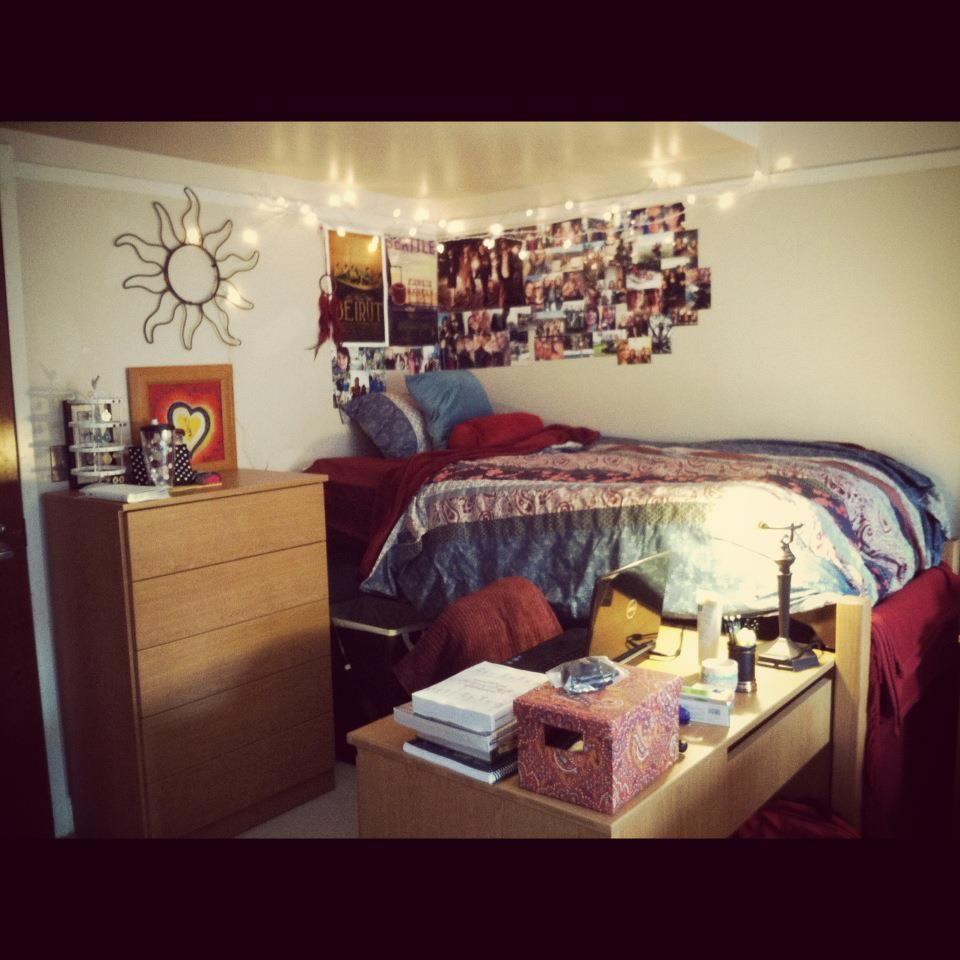 My Dorm Cawthon Hall At Florida State University Cool Dorm Rooms Fsu Dorm Dorm Inspiration