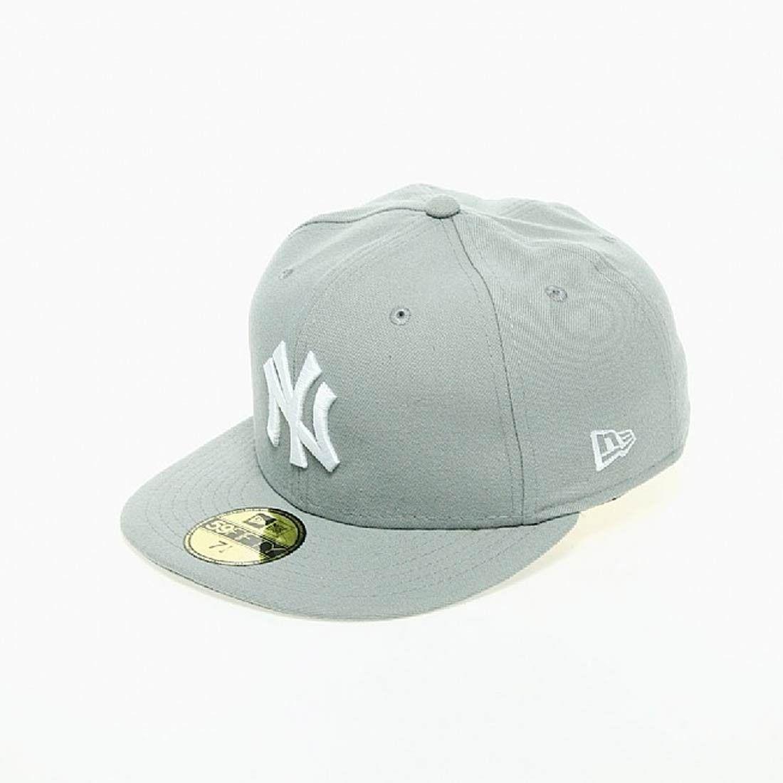 Gorra Cap New Era Basic NY Yankees League Basic 59FIFTY  ea1c2abb144