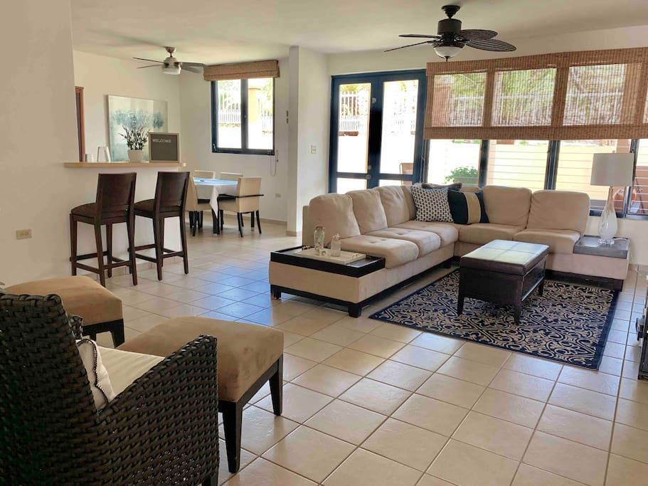 June July Summer Offer Beautiful Near Beach Apartments For Rent In Dorado Pr Puerto Rico Beach Apartment Apartments For Rent Apartment