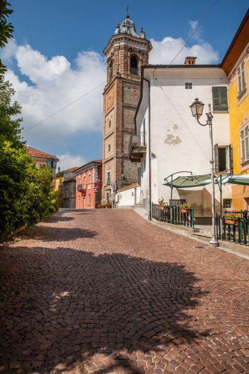 La Morra - Italy (by::ErWin) IFTTT Tumblr