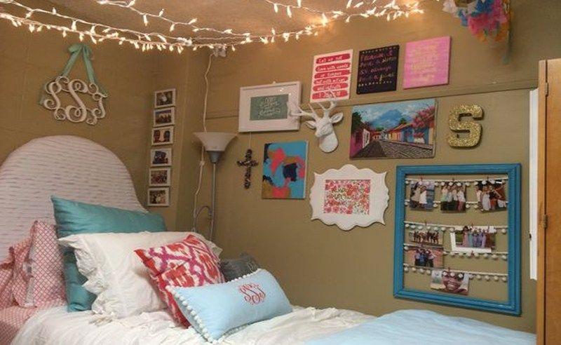 20 amazing ole miss dorm rooms for major dorm d cor inspiration rh pinterest com