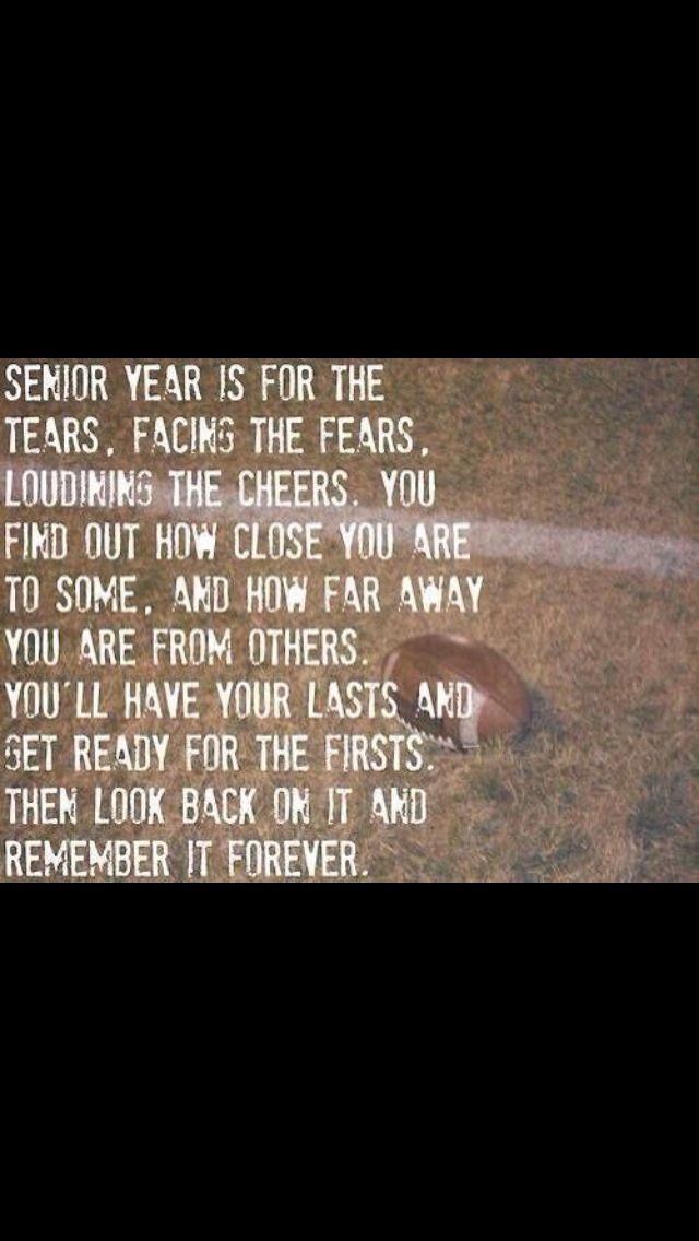 Senior Year Quotes Senior year | Graduation | Pinterest | Escuela and Poesía Senior Year Quotes